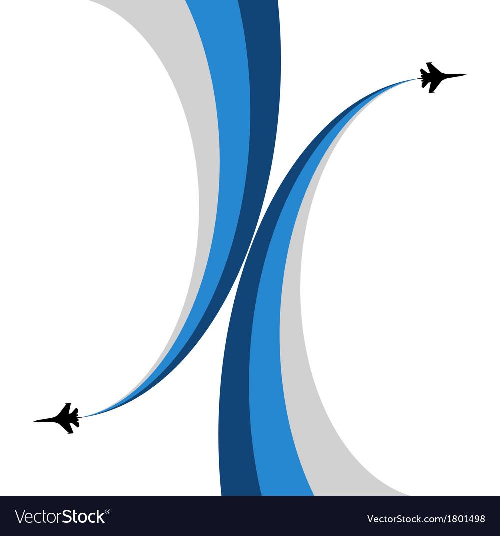 Air flight vector   Price: 1 Credit (USD $1)
