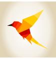 Bird abstraction4 vector