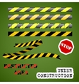 Under construction set vector