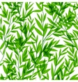 Bamboo seamless pattern for your business vector