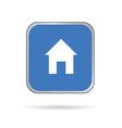 House color sticker vector