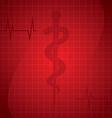 Health background vector