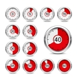 Icons timer vector