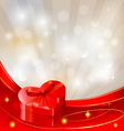 Valentine day background vector