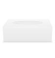 Tissue box 01 vector