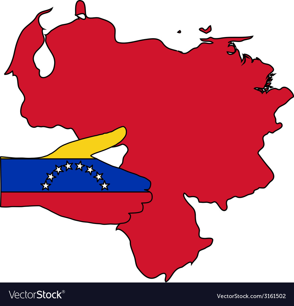 Welcome to venezuela vector | Price: 1 Credit (USD $1)