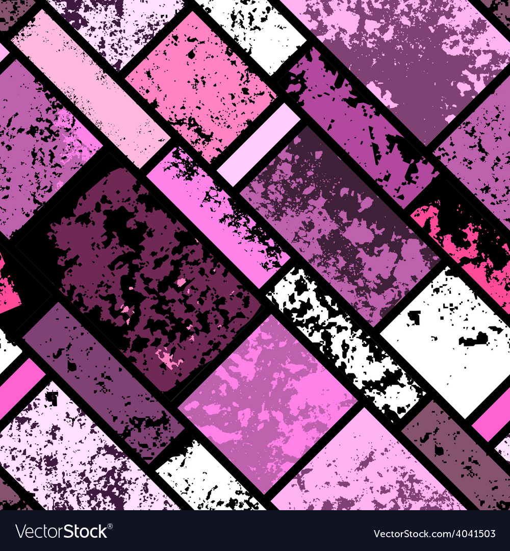 Grunge pink pattern vector | Price: 1 Credit (USD $1)