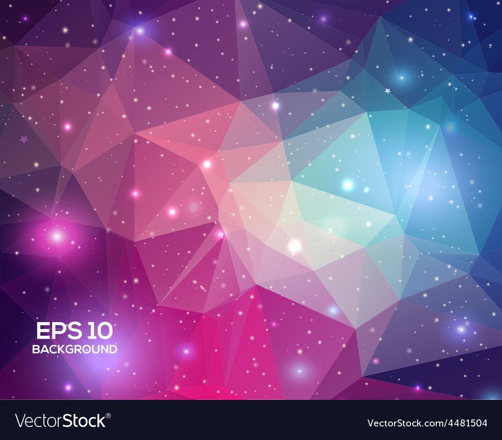 Universe space beautiful background great for your vector | Price: 1 Credit (USD $1)