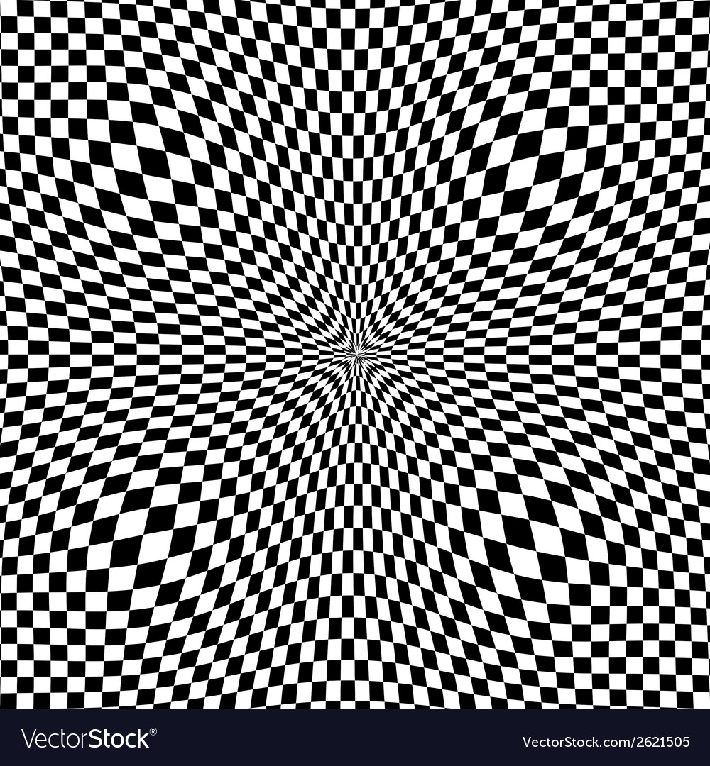 Abstract black - white geometric background vector | Price: 1 Credit (USD $1)
