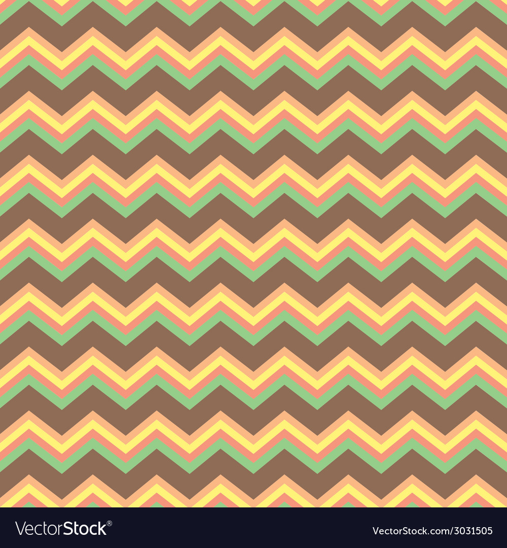 Chevron soft colors vector | Price: 1 Credit (USD $1)