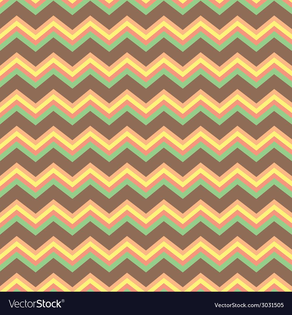 Chevron soft colors vector | Price: 1 Credit (USD $1)