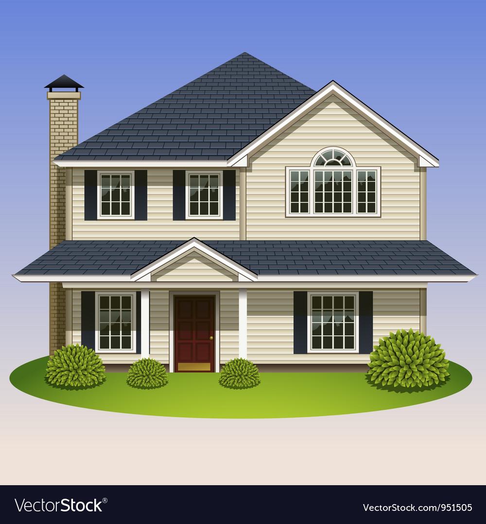 Home icon-5 vector | Price: 3 Credit (USD $3)