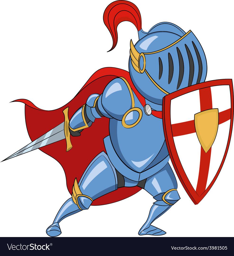Knight vector | Price: 1 Credit (USD $1)