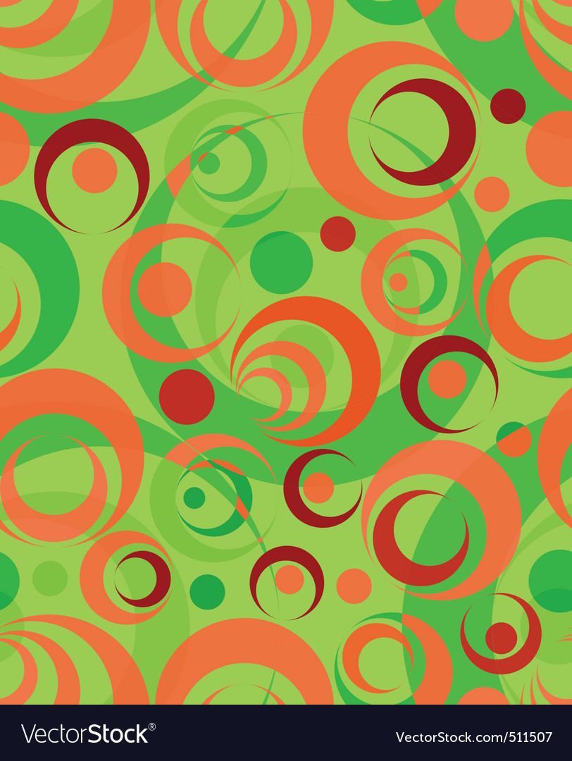 Funky background vector