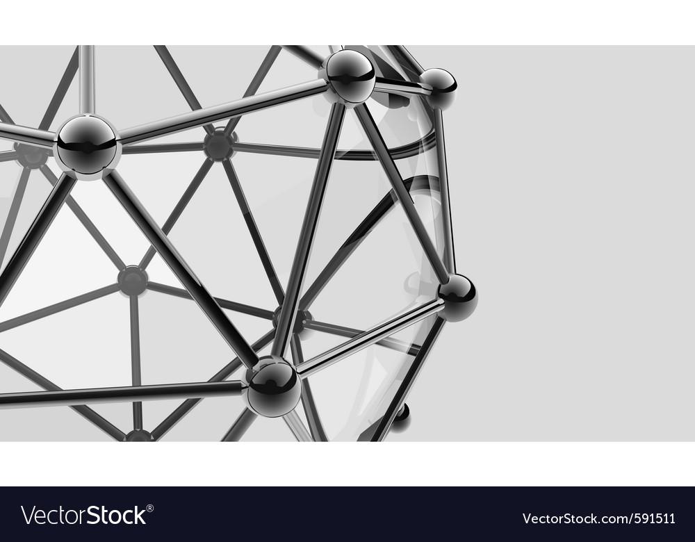 Atom molecule vector   Price: 1 Credit (USD $1)