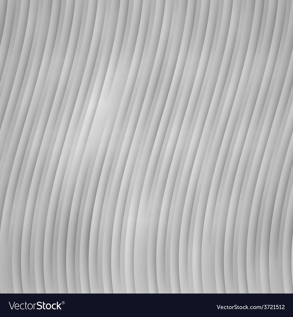 Abstract background with 3d striped texture vector | Price: 1 Credit (USD $1)