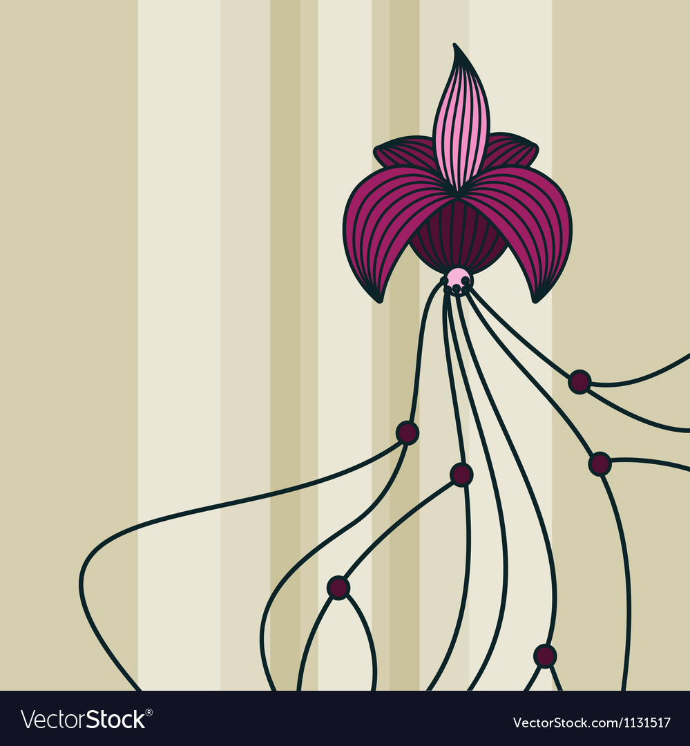 Bloom vector | Price: 1 Credit (USD $1)