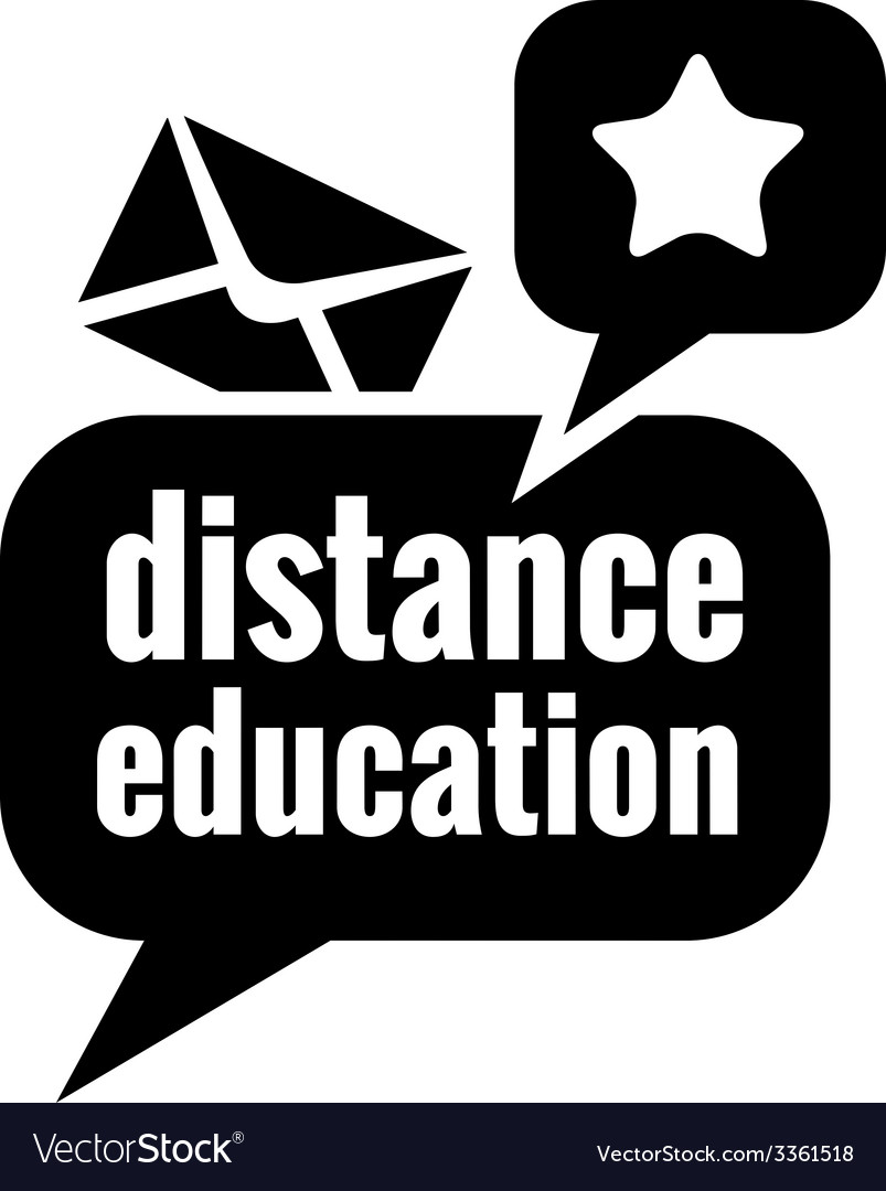 Black education icon vector | Price: 1 Credit (USD $1)