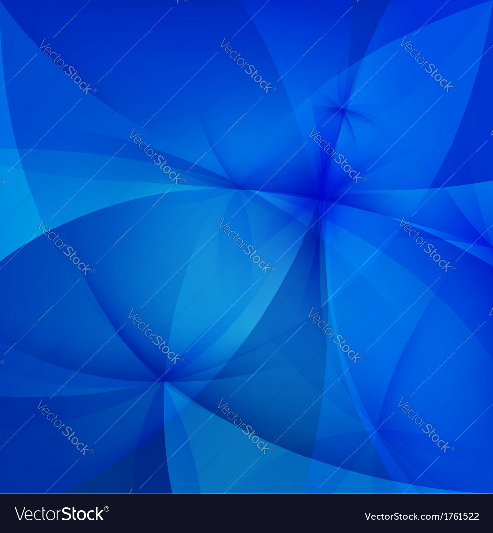Abstract blue background vector | Price: 1 Credit (USD $1)