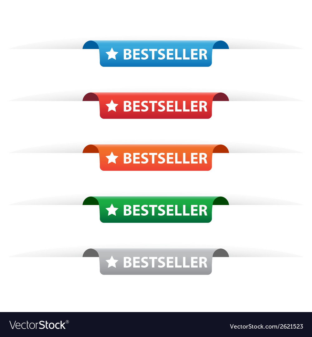 Bestseller paper tag labels vector | Price: 1 Credit (USD $1)