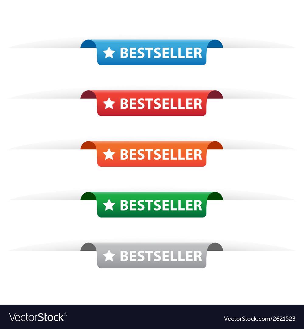 Bestseller paper tag labels vector | Price: 1 Credit (USD $1)