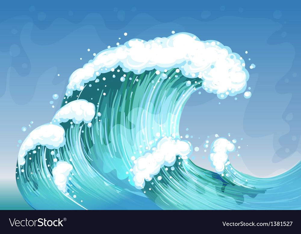 A very big wave vector | Price: 1 Credit (USD $1)