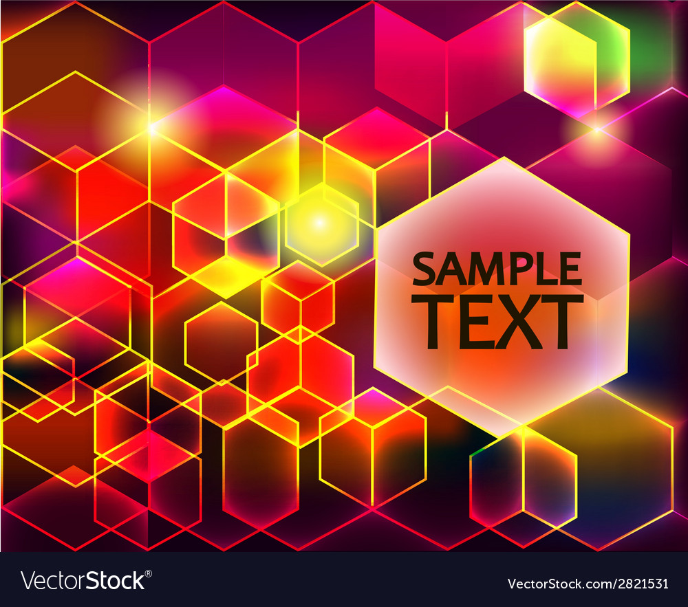 Bright shiny background with transparent vector | Price: 1 Credit (USD $1)