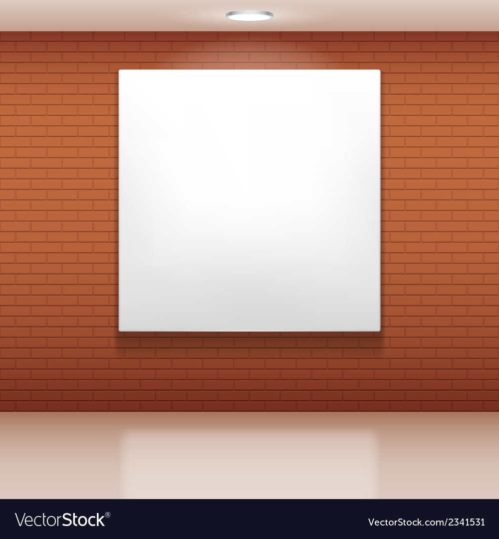 White picture vector | Price: 1 Credit (USD $1)