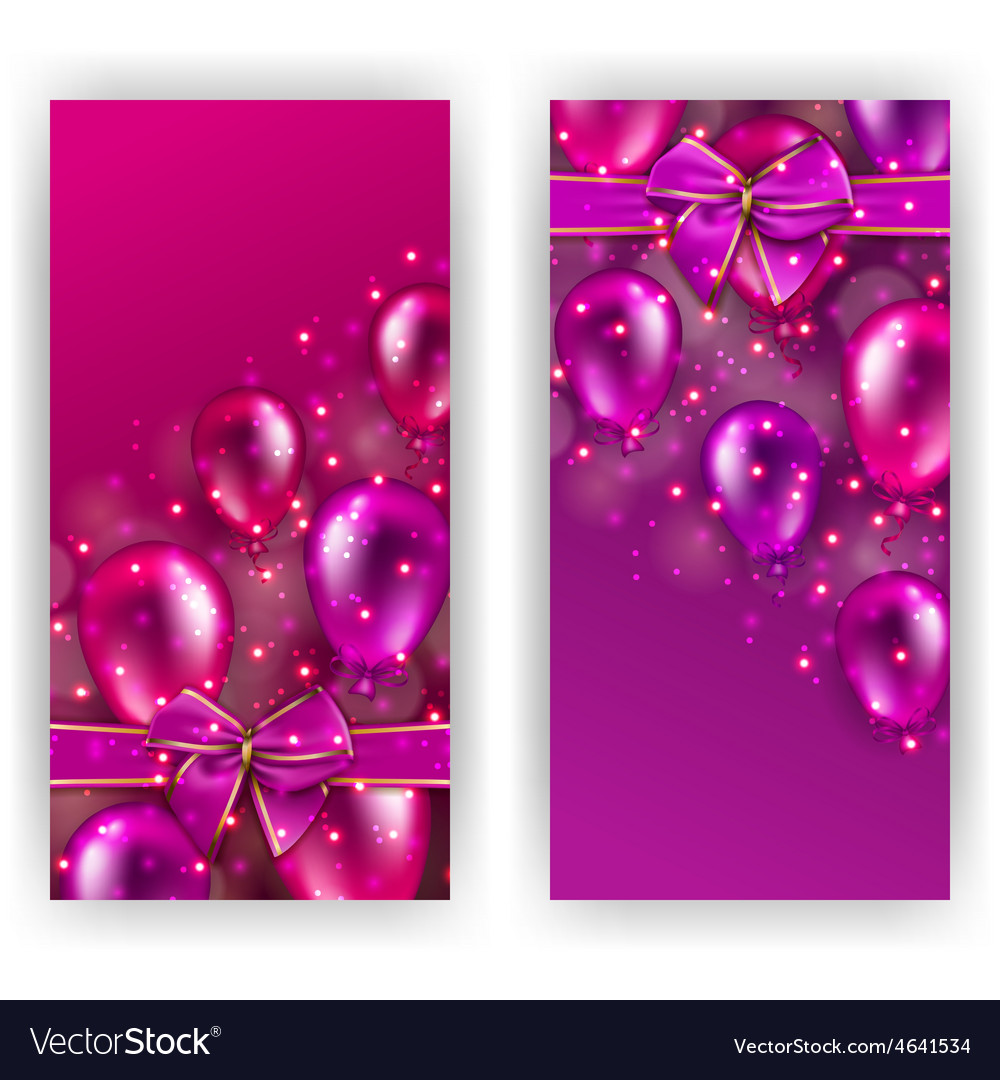 Festive background with hearts bokeh vector | Price: 1 Credit (USD $1)