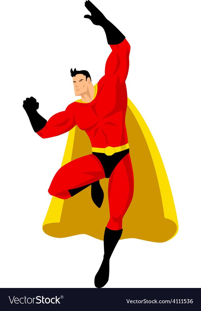 Superhero vector   Price: 1 Credit (USD $1)