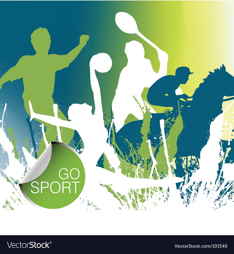 Sports vector   Price: 1 Credit (USD $1)