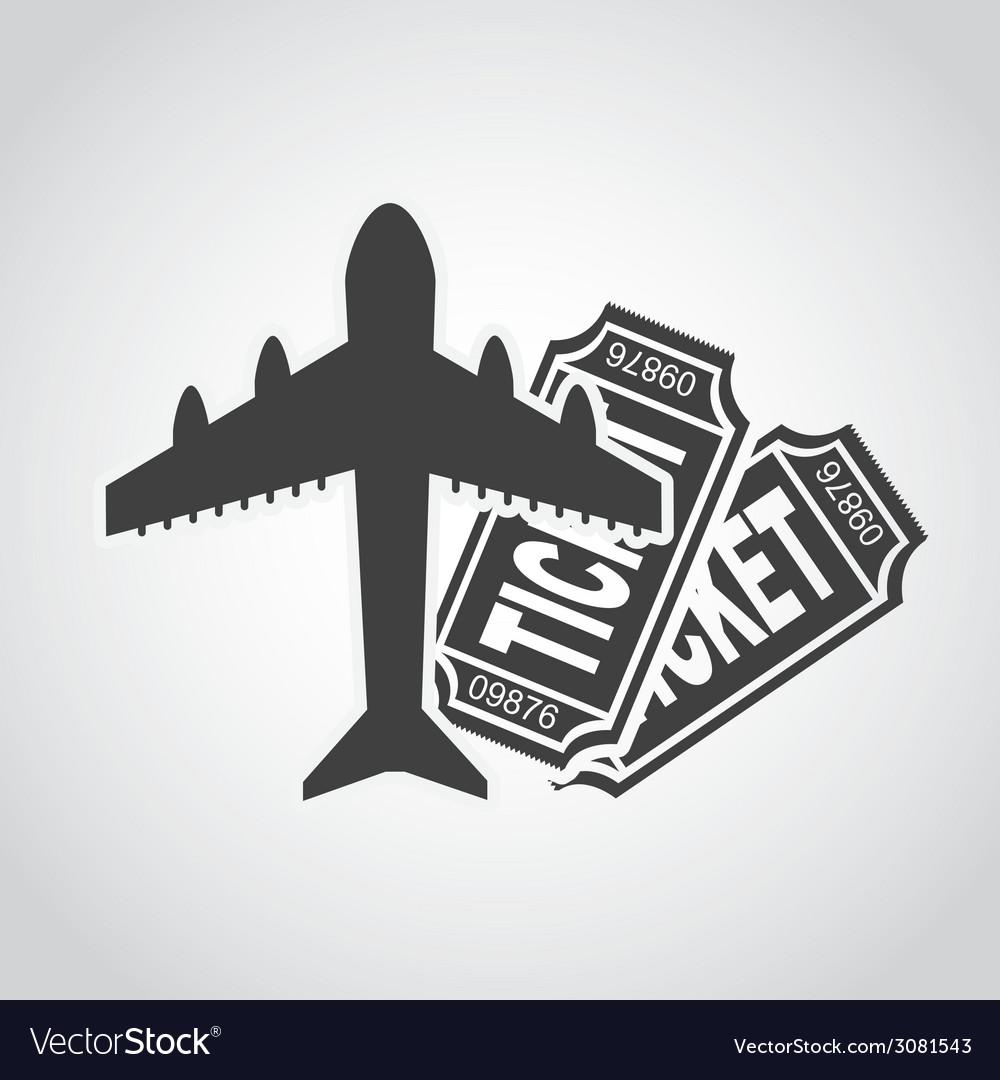 Travel design vector | Price: 1 Credit (USD $1)