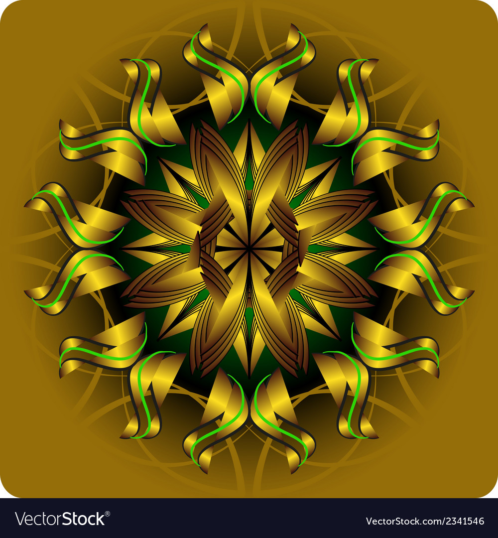 Abstract element for design and decorate vector | Price: 1 Credit (USD $1)