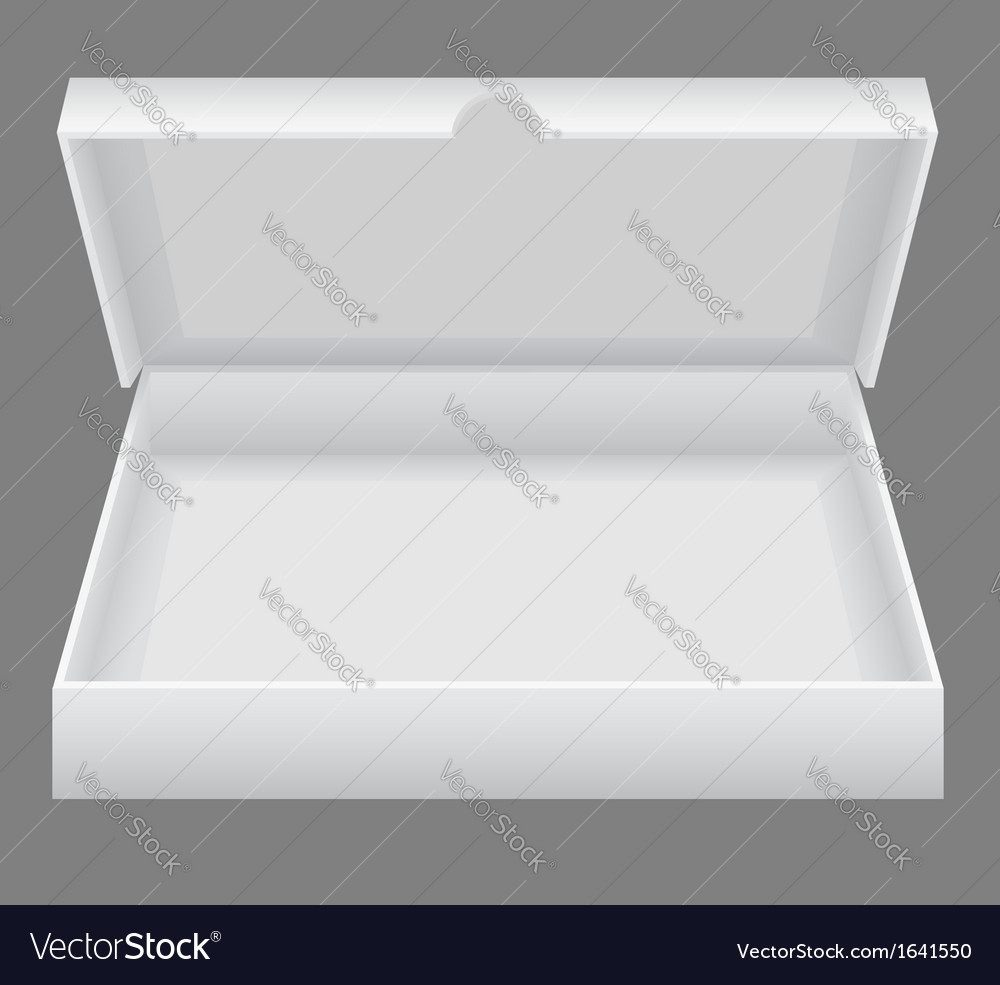 Packing box 02 vector | Price: 1 Credit (USD $1)