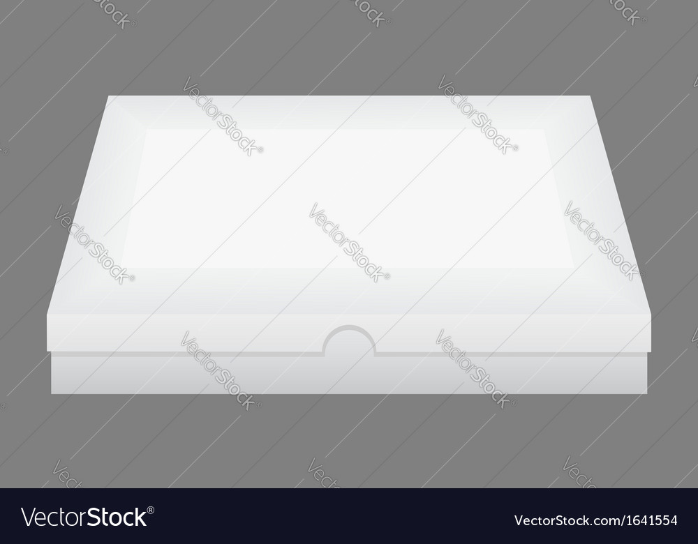 Packing box 05 vector | Price: 1 Credit (USD $1)