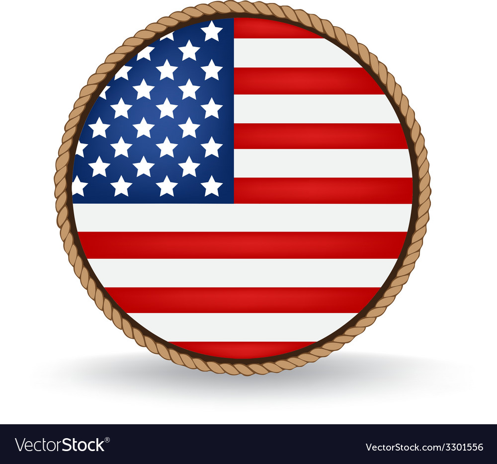 American seal vector | Price: 1 Credit (USD $1)