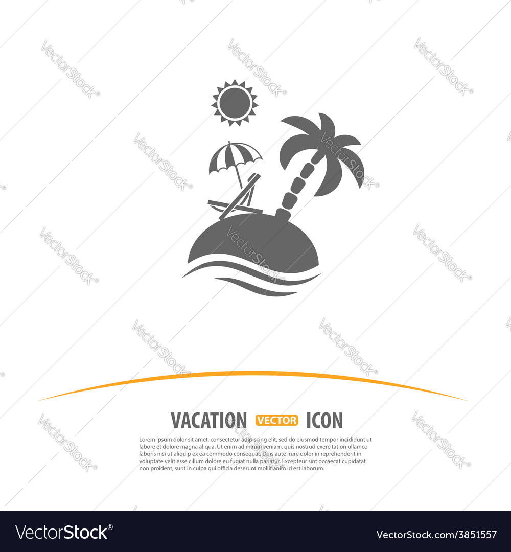 Tourism logo vector | Price: 1 Credit (USD $1)