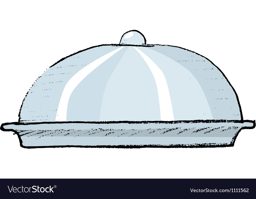 Cloche vector | Price: 1 Credit (USD $1)