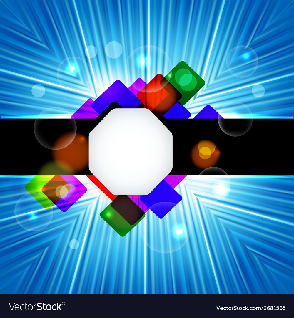 Abstract lights background vector   Price: 1 Credit (USD $1)