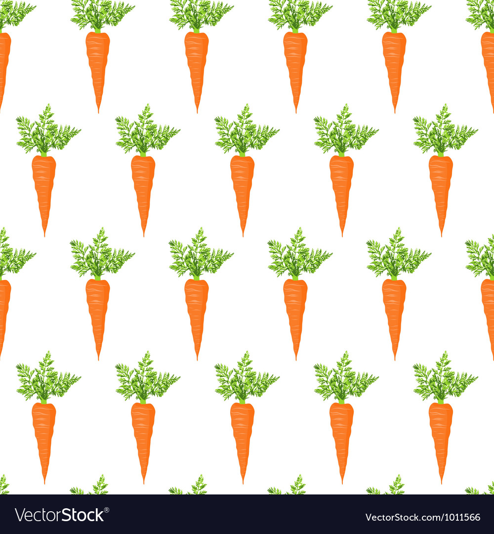 Fresh carrot vector | Price: 3 Credit (USD $3)