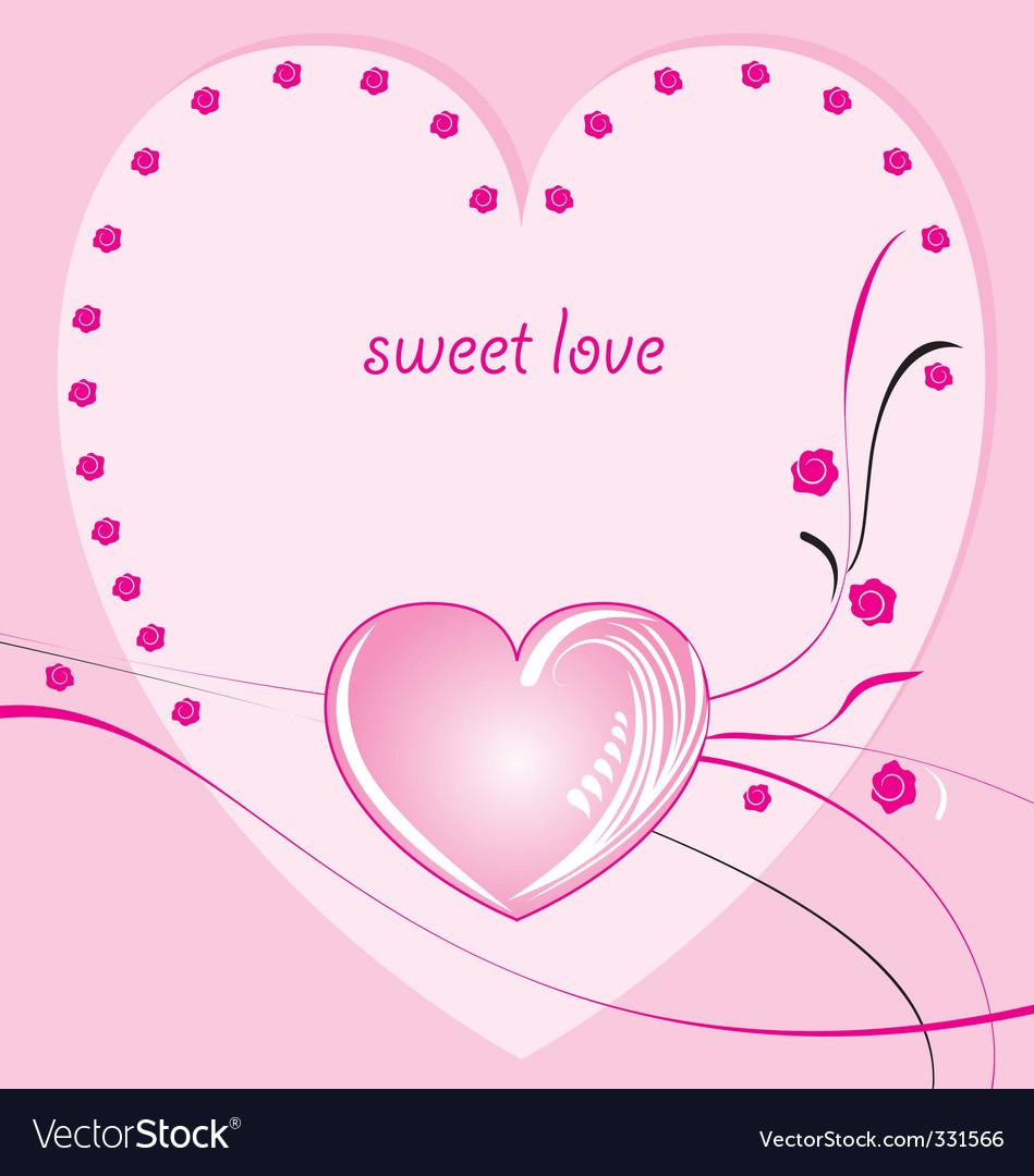 Valentines bgr 1 vector | Price: 1 Credit (USD $1)