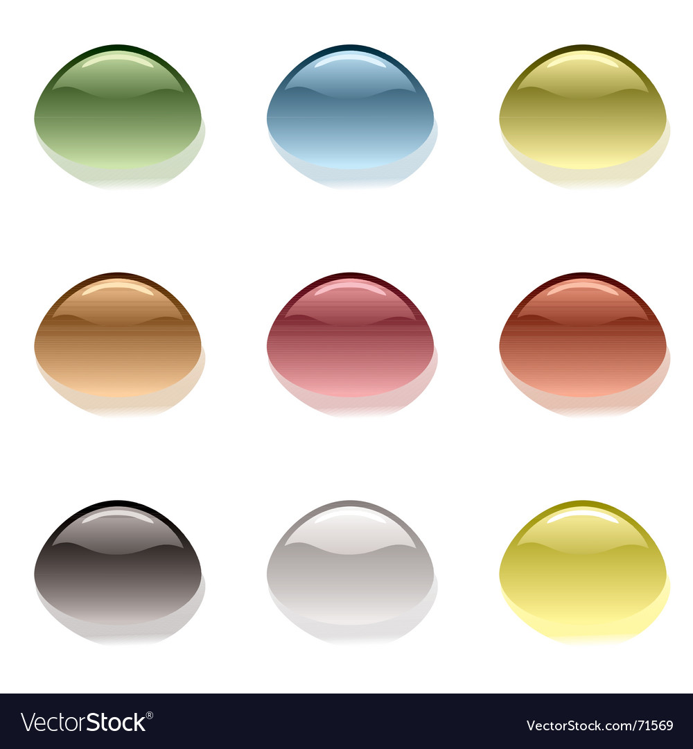 Droplet variation vector | Price: 1 Credit (USD $1)