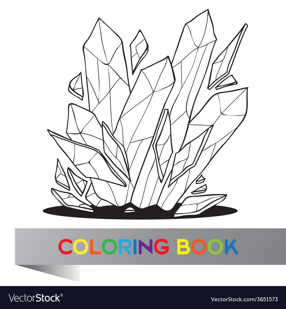 Coloring book - vector | Price: 1 Credit (USD $1)