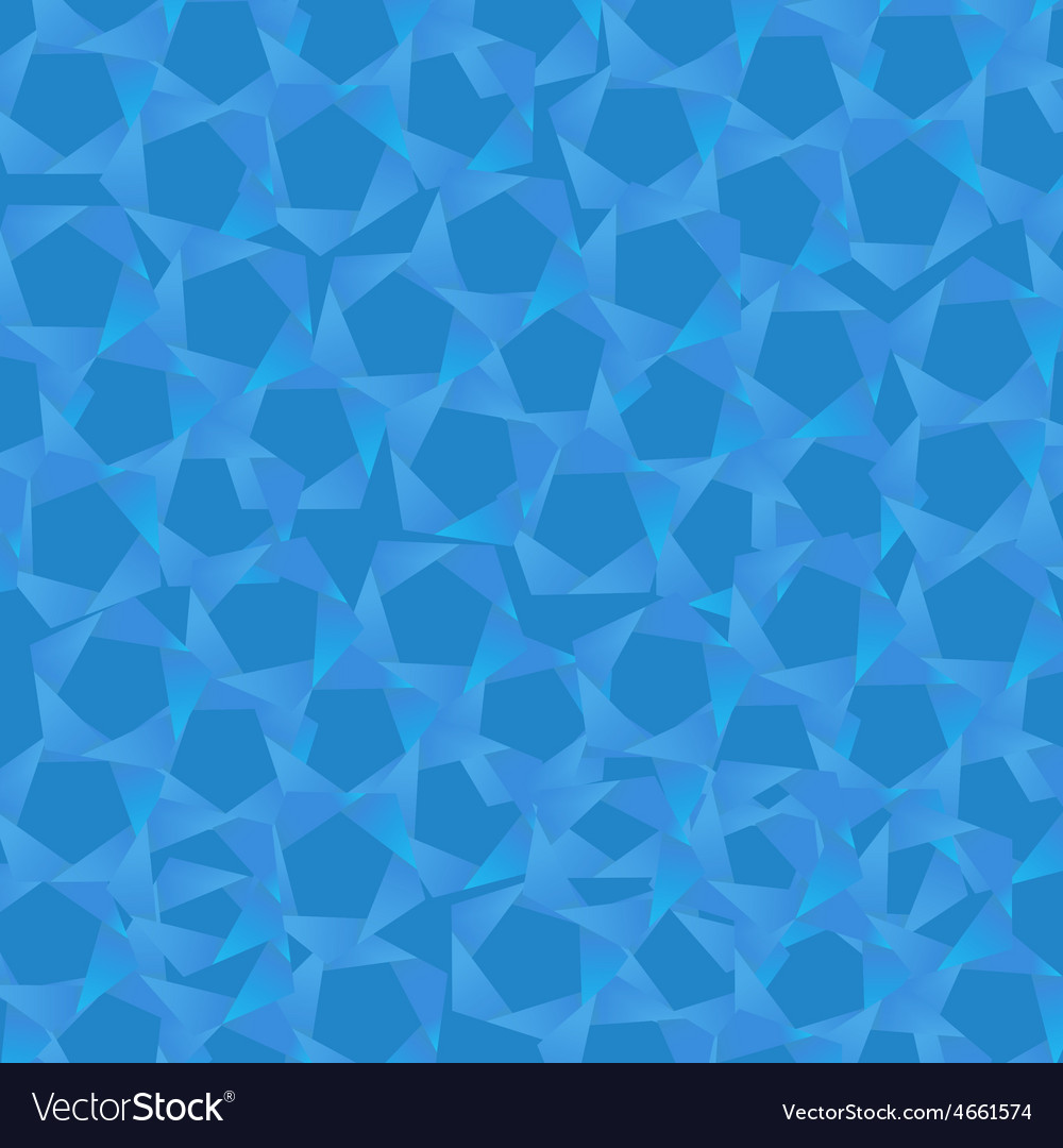 Abstract blue lights vector | Price: 1 Credit (USD $1)