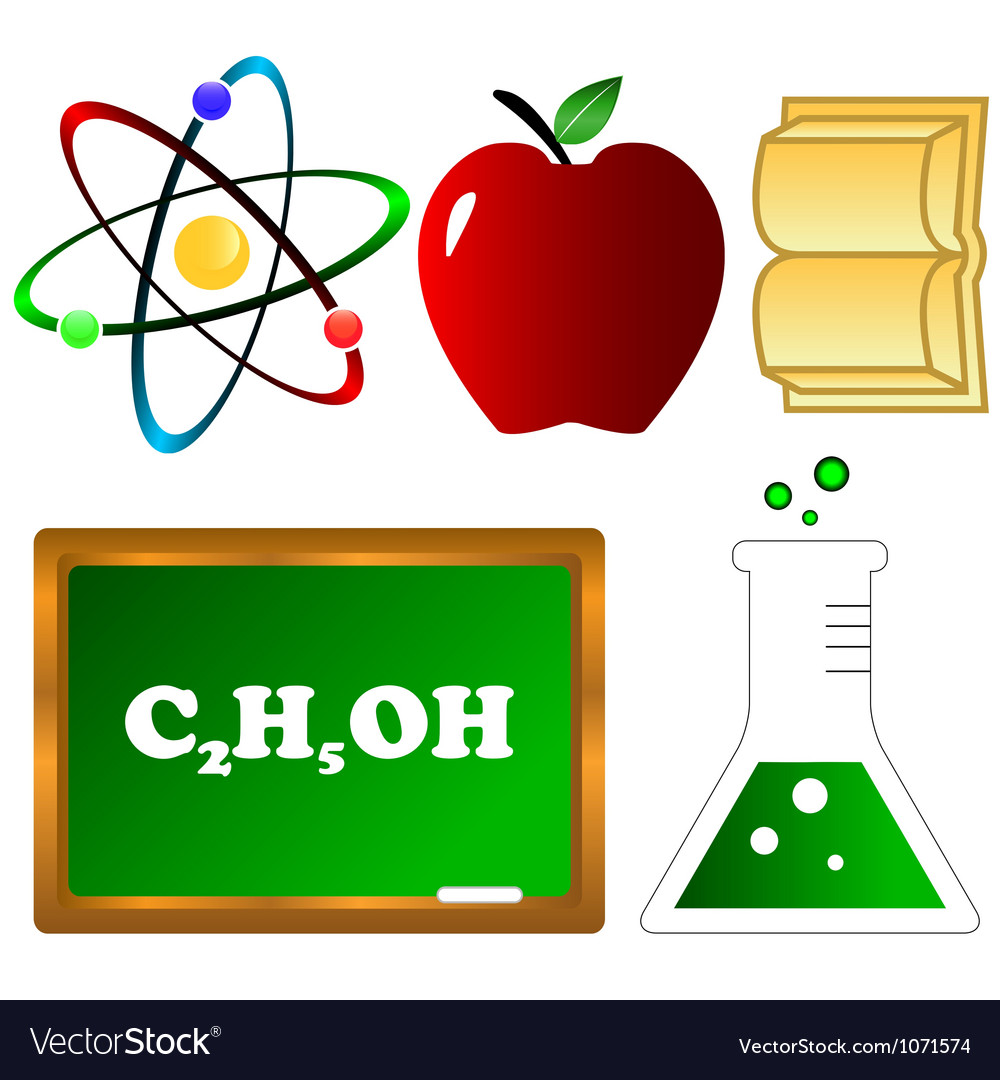 Set on a scientific subject vector   Price: 1 Credit (USD $1)