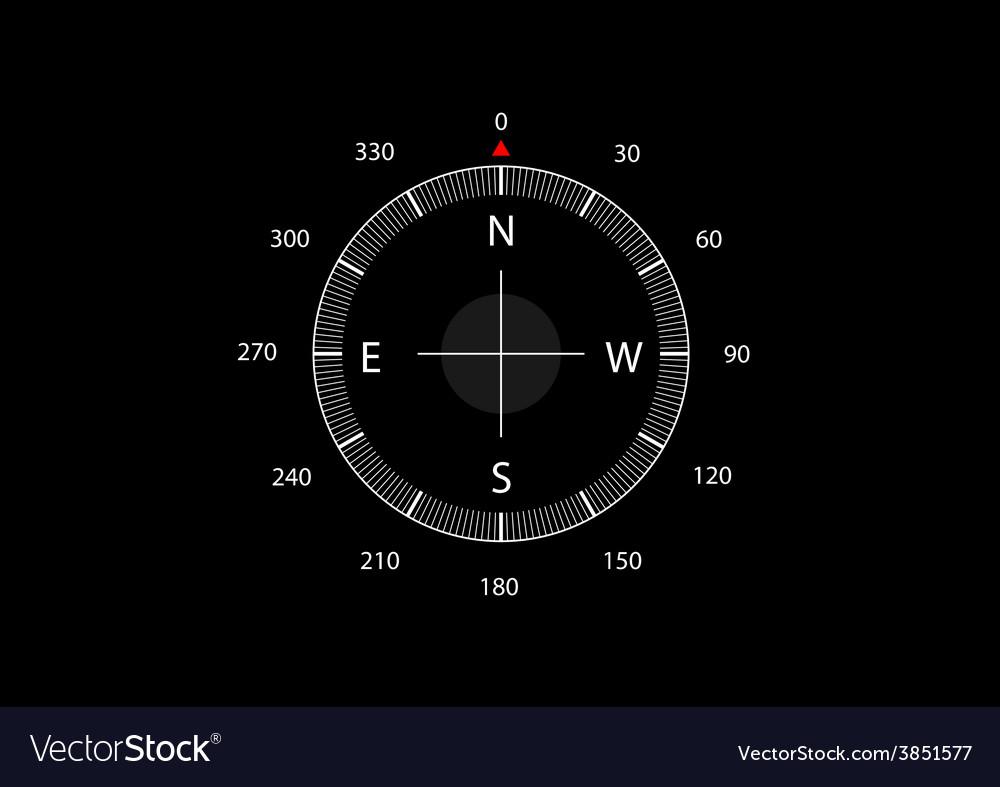 Compas vector | Price: 1 Credit (USD $1)