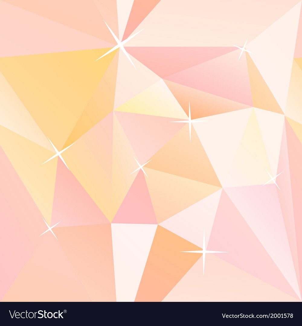 Diamond seamless pattern abstract texture vector | Price: 1 Credit (USD $1)