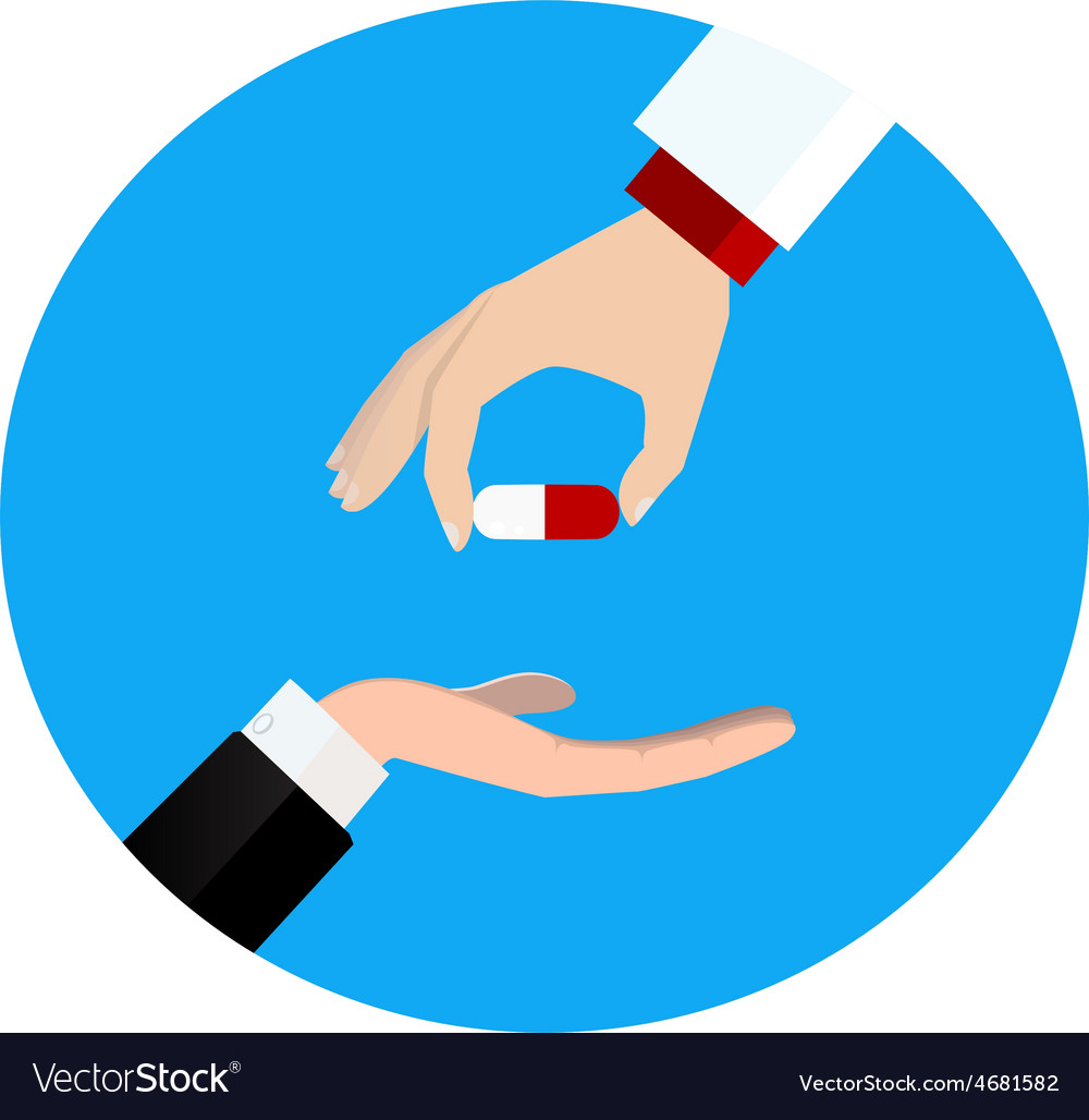 Farmacy icon vector | Price: 1 Credit (USD $1)