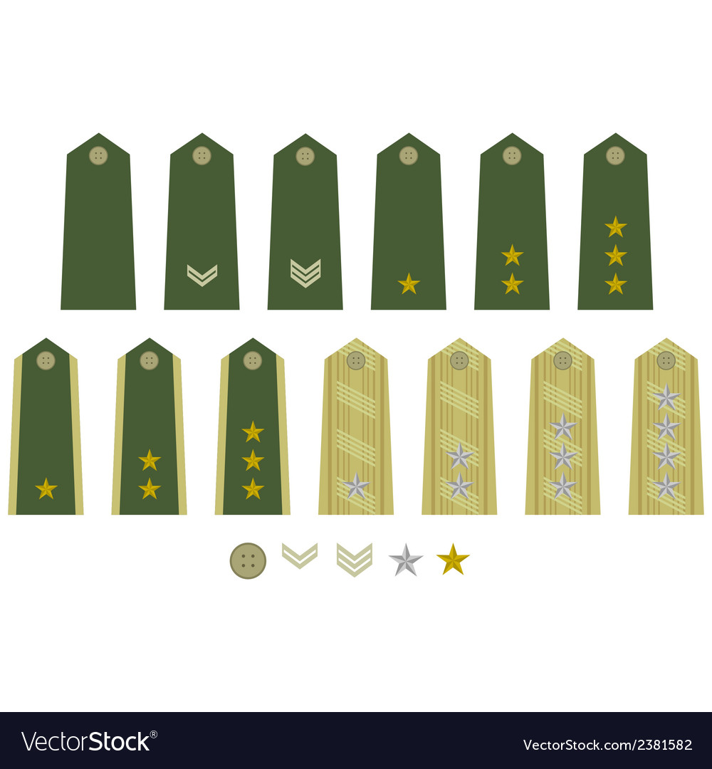 Insignia of the norwegian army vector | Price: 1 Credit (USD $1)