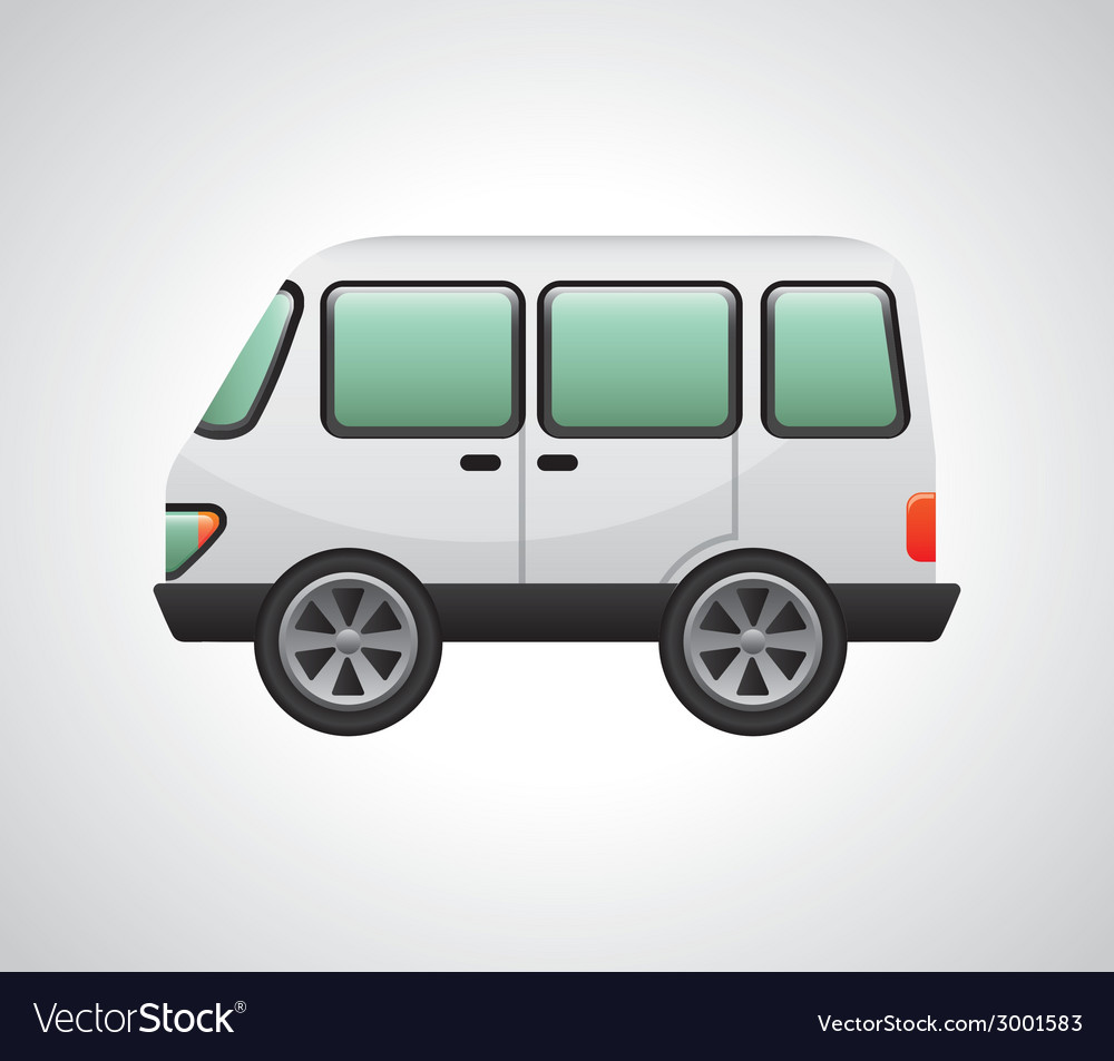 Car design vector | Price: 1 Credit (USD $1)